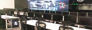 Gesab renueva el Centro de operaciones de la tecnológica Ikusi en Monterrey