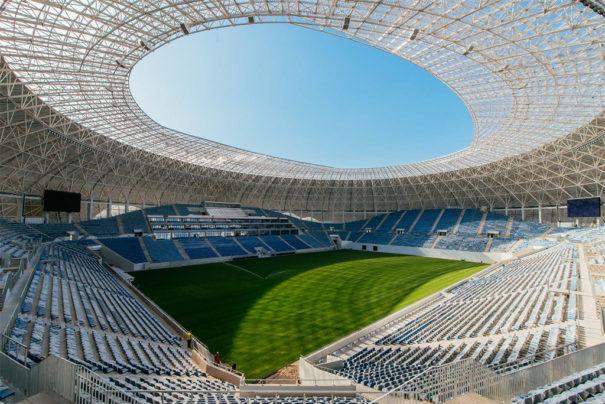 Bosch estadio Craiova