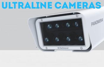 Dallmeier Panomera Ultraline