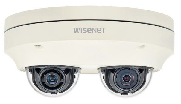 Hanwha Techwin wisenet PNM-7000VD