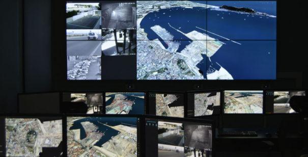 Port Algeciras Idom virtualware