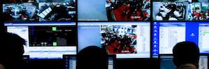 Teltronic presenta la nueva versión de su solución de Centro de Control Integrado