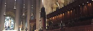Una de las catedrales más grande del mundo confía en Vicon para su sistema de seguridad