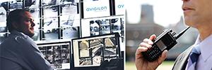 Avigilon y Motorola Solutions ofrecen un nuevo nivel de seguridad pública en Detroit