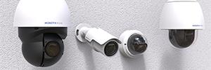 Mobotix Move: videovigilancia de interior y exterior basada en estándares