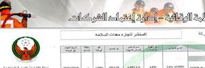 LDA logra la certificación oficial para vender sus soluciones de megafonía y evacuación en Emiratos Árabes