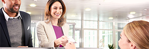 Bosch actualiza su herramienta de control de accesos APE y la adapta al GDPR