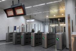 Ferrocarriles Cataluna Axis y Awaait