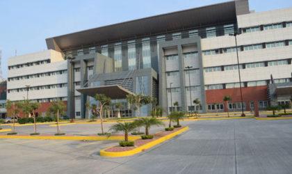 Hospital Mujer Alfredo G Paulson Milestone