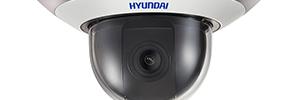 Hyundai lanza una solución panorámica que incluye tres cámaras fijas