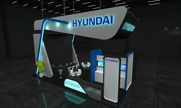 Hyundai Security Essen2018