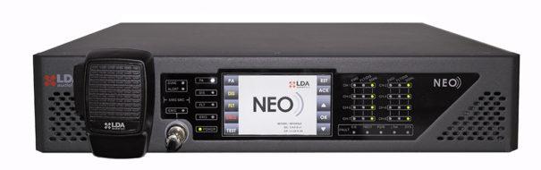 LDA Audio Tech NEO EN 54-16