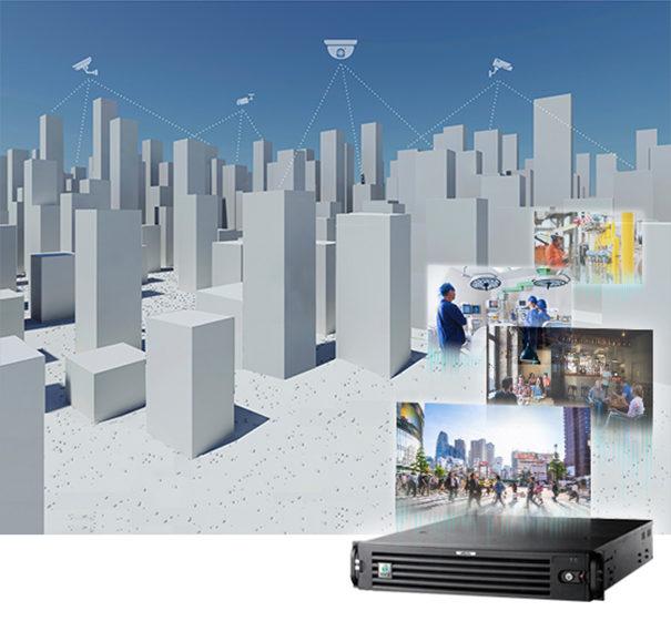 Nexcom NViS 6308