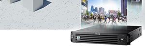 Nexcom NViS 6308: NVR para aplicaciones de vigilancia que precisan gran capacidad de almacenamiento