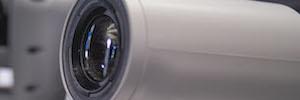 Panasonic presenta su nuevo buque insignia: la cámara AW-UE150 con sensor 4K 50p