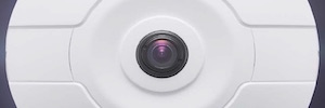 Sony покажет в безопасности Эссен 2018 преимущества новой полушария камеры