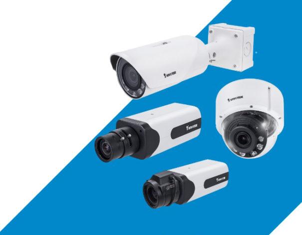 Vivotek FD9391-EHTV IB9391 - EHT IP9191 - HP IP9191-HT 2
