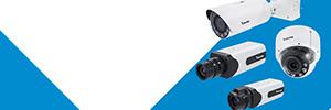Vivotek расширяет линейку 4K-камер четырьмя новыми моделями