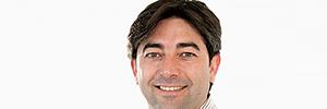 Scati confía la dirección general de la empresa a Alfonso Mata