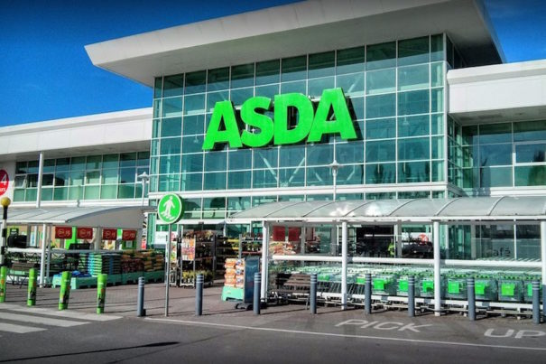 Asda Tyco Retail Solutions