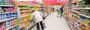 Asda visibiliza la pérdida desconocida en sus tiendas con la tecnología de Tyco Retail Solutions