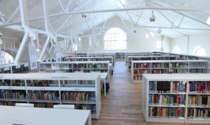 Bosch biblioteca beghi Bagnone snc