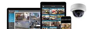 CCTV Center comercializa en España la solución de videovigilancia en la nube de Eagle Eye