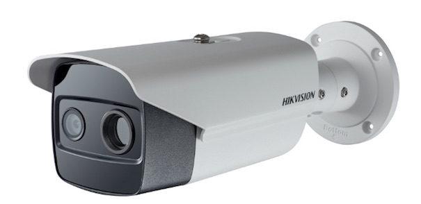 Hikvision DS-2TD2615-10