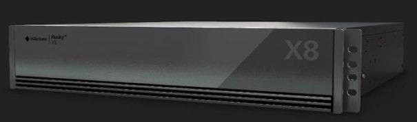 Milestone Husky-X8
