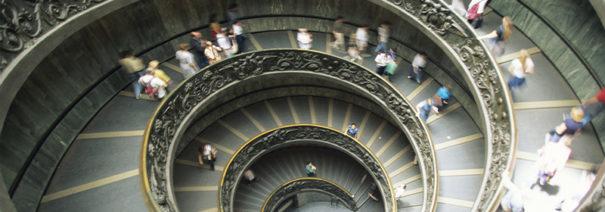 Minsait Museos Vaticanos