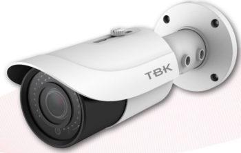 TBK vision BUL7482EIR hommax sistemas