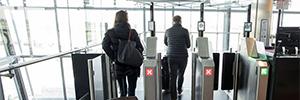 El aeropuerto de Heathrow se convierte en pionero de la implantación de biometría facial