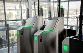Aeropuerto de Heathrow biometria facial