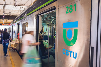 Dahua metro Recife