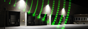 El radar IP de Axis se integra con el VMS de Milestone