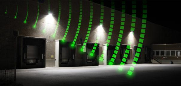 Radar IP de Axis se integra con VMS de Milestone