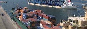 Ägyptischer Hafen von Damietta setzt Scati Sicherheitsplattform