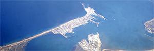 El Puerto de la Bahía de Cádiz protege sus infraestructuras con las soluciones de vídeo análisis de Davantis