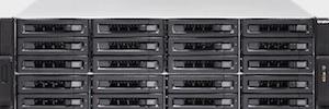 QNAP ofrece soluciones de almacenamiento a medida para vigilancia IP con Milestone
