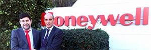 Diid completa su línea de protección contra incendios con las marcas de Honeywell