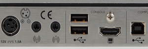 AdderLink ipeps+ ofrece acceso remoto a vídeo HD en tiempo real desde cualquier lugar