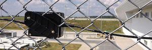 CIAS Sioux MEMS 3D: seguridad y protección de vallados con inteligencia distribuida