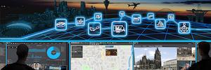 Dallmeier ofrece tecnología y soluciones para automatizar las labores de la policía