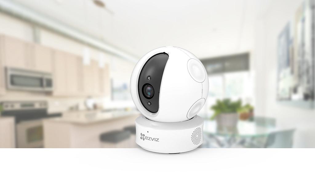 MCR incorporated into its video surveillance offer Ezviz solutions