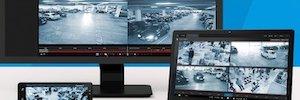 Milestone ofrece soporte a todas las cámaras Mobotix de las gamas Mx6 y Move