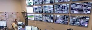 Monitorización con cámaras de videovigilancia IP para mejorar la atención al paciente