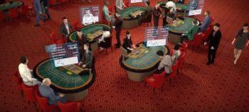 Dallmeier Smart Casino