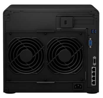 Synology diskstation ds2419 plus
