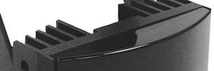 Clarius amplía su gama de focos e iluminadores de infrarrojos y luz blanca LT
