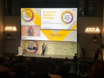 Axis Solutions Conference2019